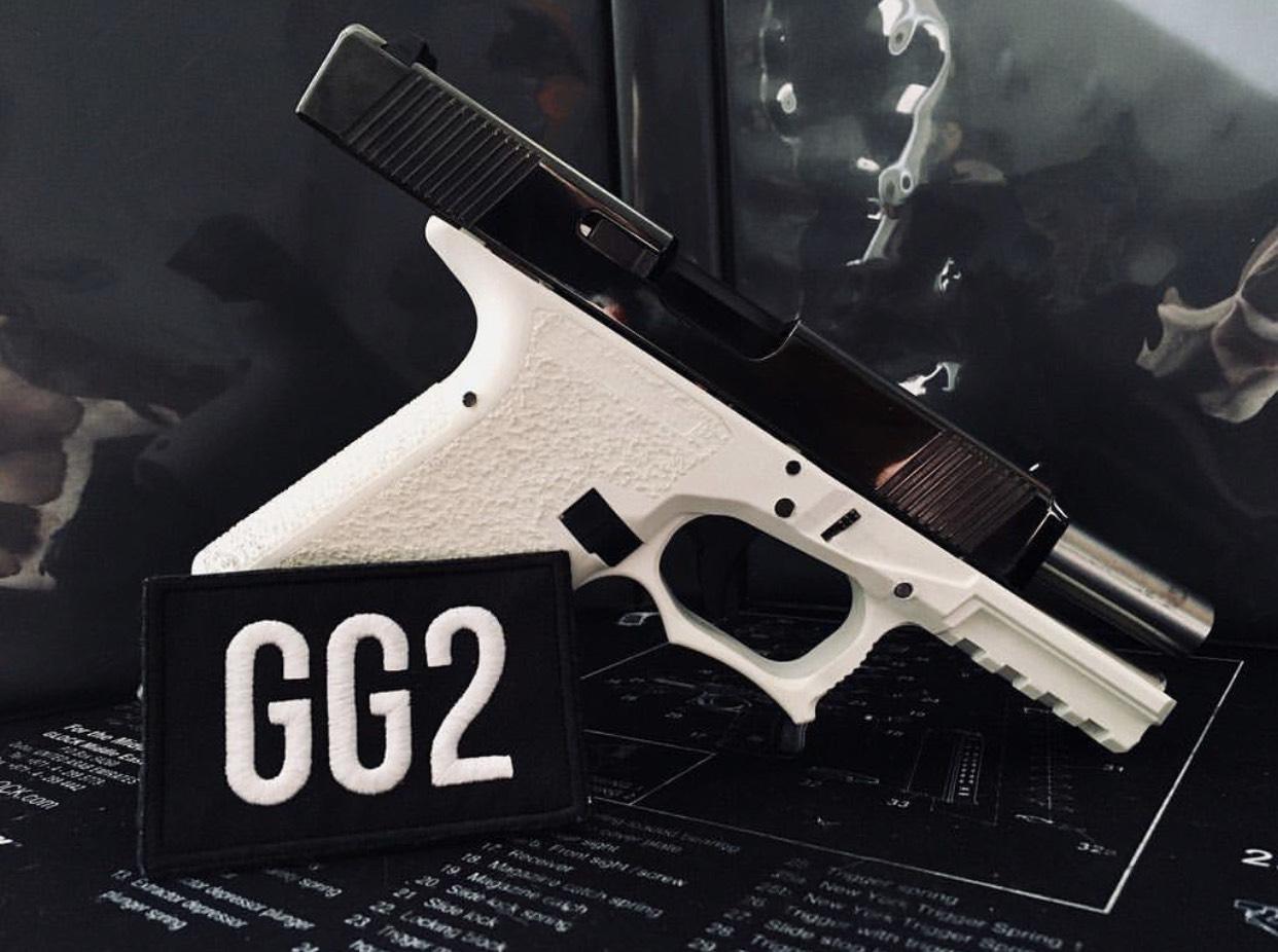 Ghost Gunner 2 - Deposit